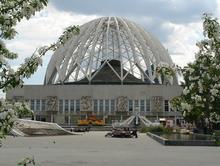 Власти выделили более 2 млрд руб. на ремонт екатеринбургского цирка