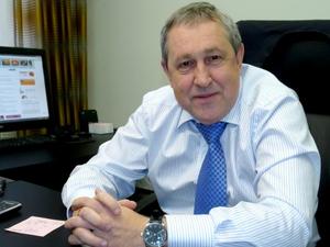 Бывший бизнес-партнер Михаила Юревича снова стал депутатом Госдумы