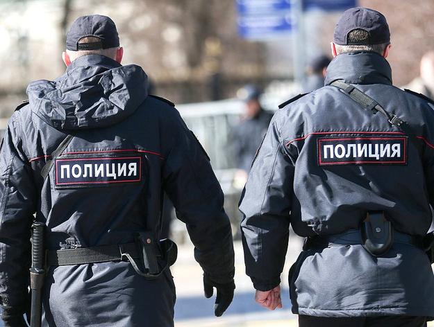 В Екатеринбурге очередной коррупционный скандал в среде силовиков