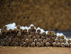 Табачные компании предупредили о росте цен на сигареты и возможной остановке производства