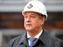 Павел Ходоровский, ЧЭМК: «В лексиконе молодежи нет слов «завод» и «шахта»