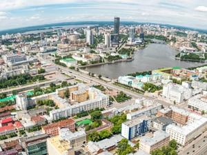 Девелоперы и мэрия хотят поделить развитие Екатеринбурга на пятилетки