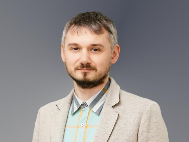 Артем Комсюков
