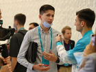 24-летний челябинец стал депутатом Госдумы от партии «Новые люди»