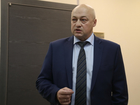 Уволен полпред губернатора Красноярского края Сергей Батурин