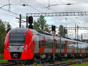 К 2023 году из Челябинска в Копейск пустят электричку