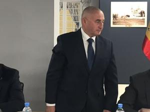 Главный федеральный инспектор по Челябинской области уходит в отставку