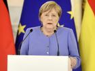 Меркель уходит с трибуны: партия власти проигрывает выборы в Германии