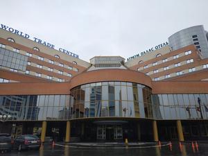 Дисконт — больше 100 млн руб. В Екатеринбурге ищут покупателя помещений в ЦМТЕ
