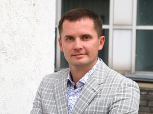 Вадим Смирнов: «За 14 лет работы такой сложный строительный сезон наблюдаю впервые»
