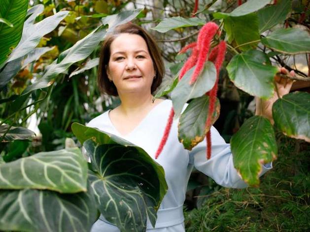 Юлия  Аристова