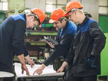 Молодые челябинцы стремятся в бизнес, а кадры нужны на заводах: что делать?