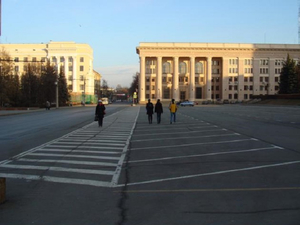 Мэр Челябинска рассказала, где в первую очередь появятся платные парковки
