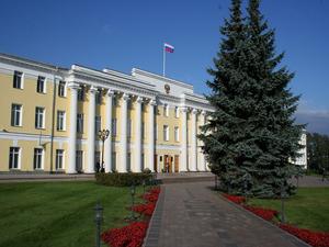 Стала известна дата первого заседания VII созыва Закcобрания Нижегородской области