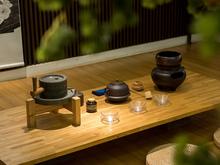 Чайная с пуэром, заваренным в ведре. В Екатеринбурге открывается новое заведение