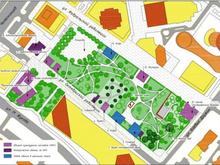 Есть шанс, что «Екатеринбург-Сити» станет зеленее. Новый проект презентуют через неделю