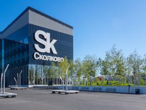 Бывший владелец ЧТПЗ Андрей Комаров основал в «Сколково» IT-компанию