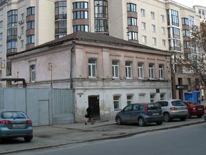 Власти оценили ремонт исторического особняка в центре в 6,4 млн руб.