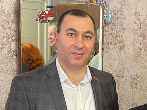 Суд отказался выпустить челябинского депутата Армана Аракеляна под залог в 5 млн рублей