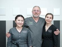 Ортодонтия будущего: как новосибирские врачи исправляют зубы невидимыми капами Invisalign