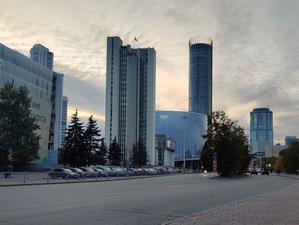 Участок у здания правительства области выставлен на аукцион