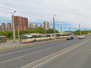 На выезде из Челябинска со стороны АМЗ построят многоэтажный жилой комплекс