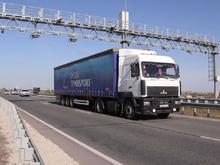 Рамки весогабаритного контроля возле Челябинска доработают за 2,5 млн рублей