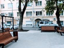 Уплотнять двор в Советском районе многоэтажками не будут