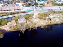 Нижегородская компания купила остров на Волге