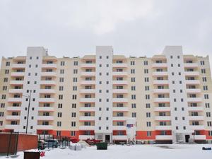 Два недостроя в Чурилово продают за 10 млн рублей