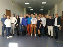 Директора ведущих IT-компаний Челябинска договорились создать свое бизнес-объединение