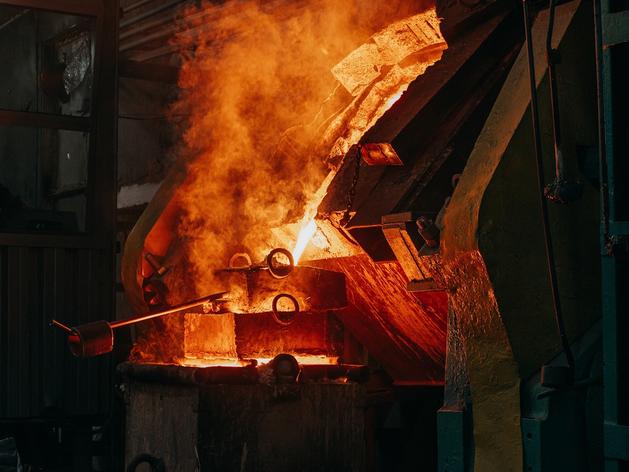 «Мы взглянули по-новому на свое предприятие». Как за полгода увеличить выработку завода?