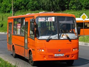 В ЖК «Новая Кузнечиха» придет общественный транспорт