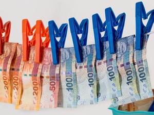 В Нижнем Новгороде задержаны теневые банкиры. Они заработали 50 млн руб.