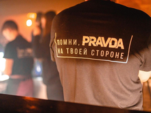 В Екатеринбурге открылся бар в стиле девяностых. Название соответствующее