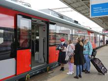 Больше и комфорта, и пассажиров. Между Нижним и Москвой запущена  обновленная «Ласточка»
