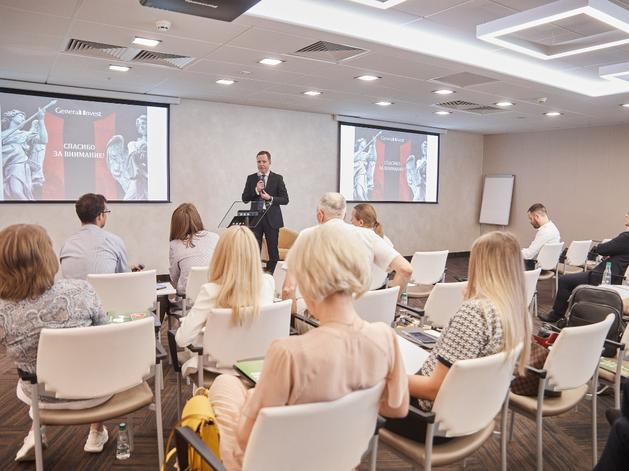 Уральским инвесторам расскажут, чего ожидать от рынков в 2022 г. и кто будет фаворитом
