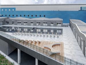 В Екатеринбурге построят вторую очередь аквапарка «Лимпопо»