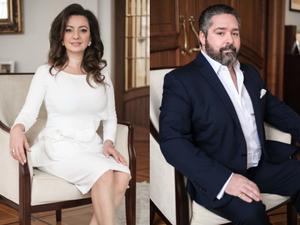 Наряд невесты наследника династии Романовых украсили ювелиры из Екатеринбурга