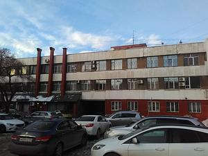 Новое здание для Центрального райсуда Челябинска построят в Калининском районе