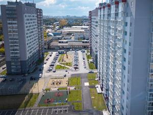 Два новых детских сада появятся в Красноярске до конца года
