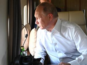В Челябинской области не нашлось желающих строить «путинскую» дорогу
