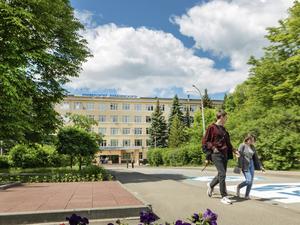 Лучше Кембриджа и Гарварда. Нижегородский вуз — на первом месте в мире по программированию