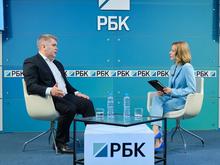 Банк Уралсиб принял участие в конференции «Бизнес и банки: партнерство в цифровую эпоху»