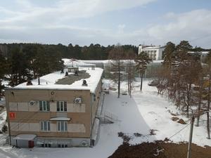 Новый корпус областной детской больницы построят в Медгородке вместо челябинского бора