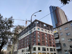 Свердловские застройщики должны «выдавать» по 10 млн кв. м жилья в год