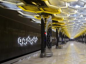 Екатеринбуржцам предложили забыть о развитии своего метро и порадоваться за челябинцев