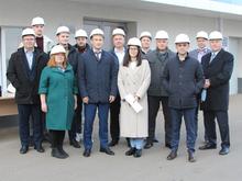Представители ведущих белорусских предприятий высоко оценили опыт АО «Теплоэнерго»