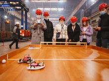 Первый в России. На «Красном Сормове» открыли образовательно-судостроительный кластер