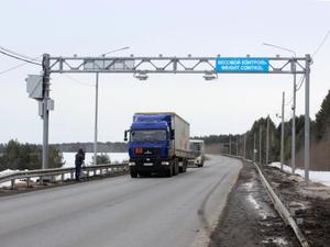Рамки для имиджа: бизнес Челябинской области требует отладить весогабаритный контроль